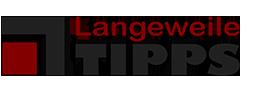 Langeweile Tipps Logo