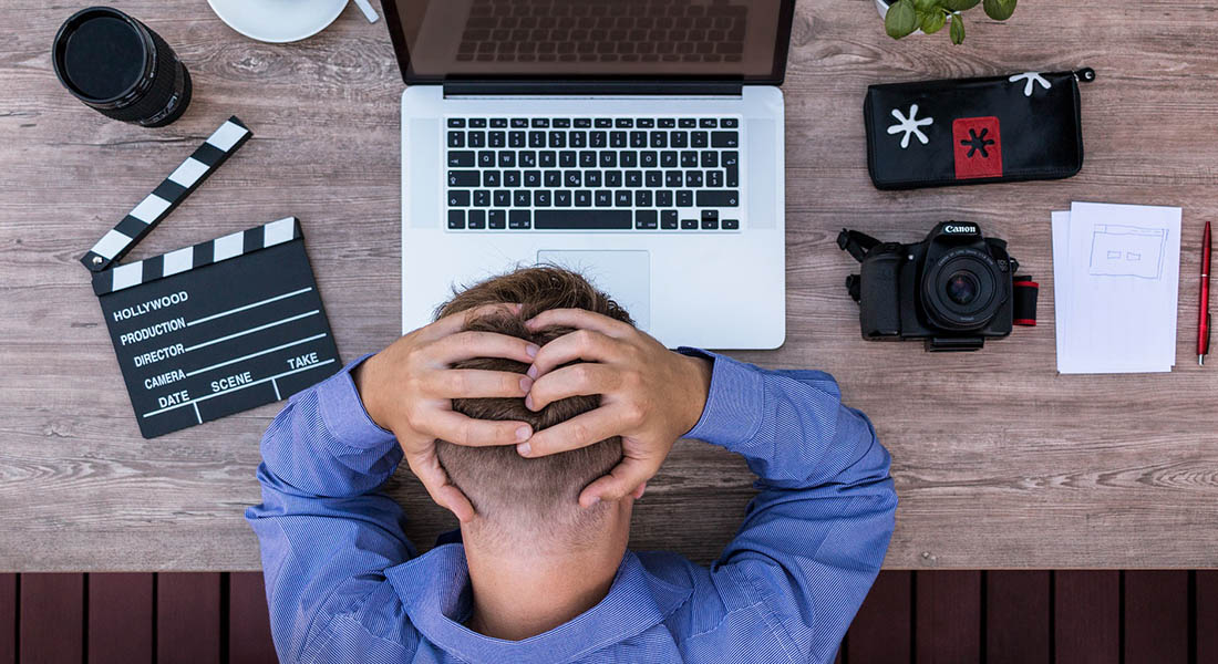 chronische Langeweile, Depression und Boreout