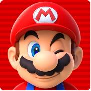 Smartphone / Handy Spiel Super Mario Android