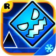 Handy Spiele, Smartphone Spiel Geometry Dash