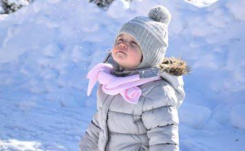 Ideen und Ausflüge mit Kind - Aktivitäten im Winter