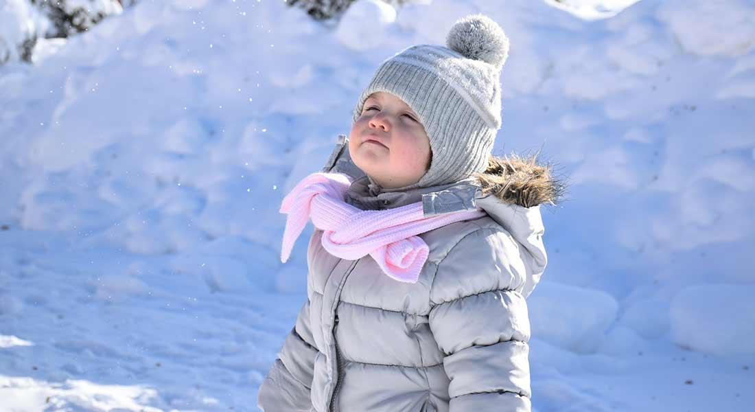 Aktivitäten mit Kind im Winter | 6 Ideen & Ausflüge - Langeweile Tipps