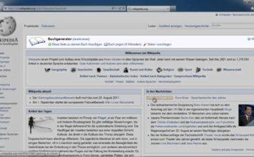Langeweile Tipps auf Wikipedia.de, Begriffserklärung Langeweile