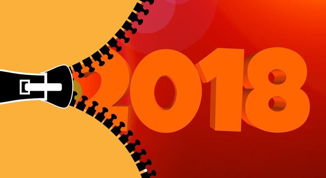 Termine, Events und Messen im Jahr 2018 in Deutschland