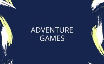 Adventure Games und Abenteuer Spiele umsonst und kostenlos ohne Anmeldung