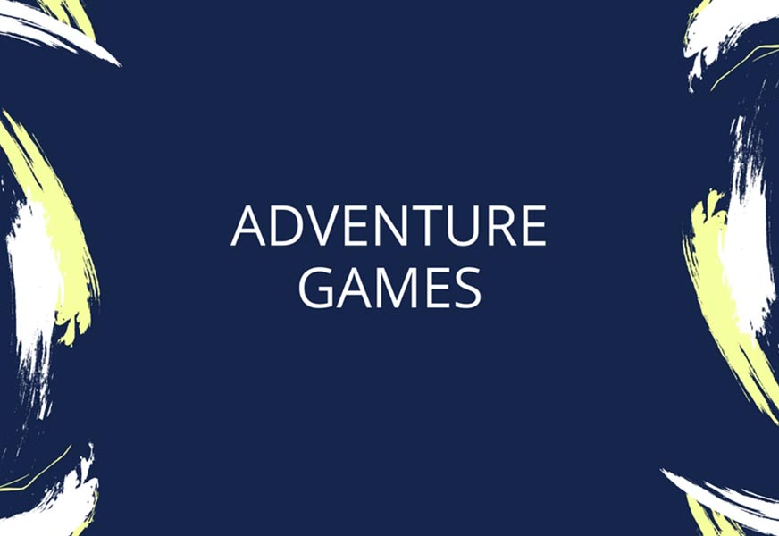 Adventure Games Online Kostenlos