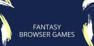 DIe besten Fantasy Spiele online kostenlos ohne Anmeldung