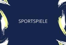 Sportspiele kostenlos und online Spiele spielen im Browser, Golf, Fussball, Tennis