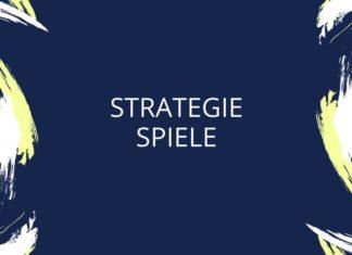 Online kostenlos Strategiespiele spielen im Browser ohne Anmeldung