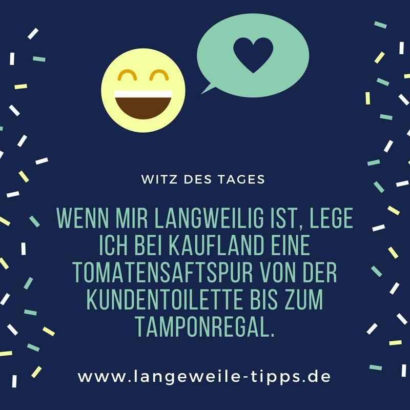 Toiletten Witze - Langeweile Tipps